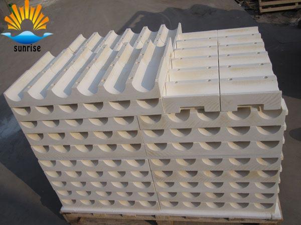 What are Ceramic Fiber Vacuum Formed Shapes?